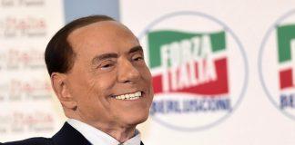 Италия, Силвио Берлускони