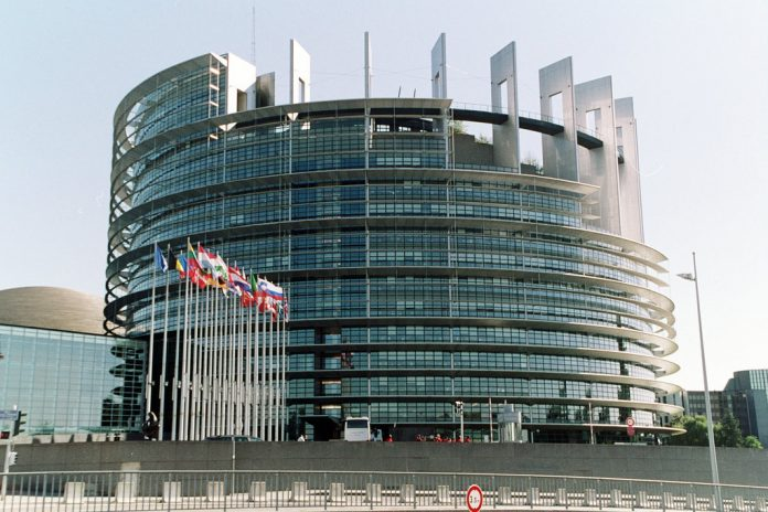 Страсбург, ЕП, мобилност