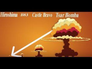 Цар Бомба