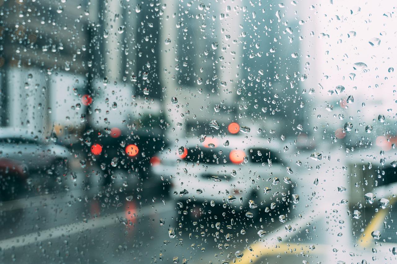 време, дъждовно, валежи