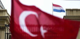 Турция, Холандия