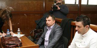 Марин Рачев, кмет на Септември, протест, съд