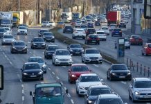 Германия, дизел, пазар на коли