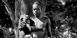 Човешките зоологически градини