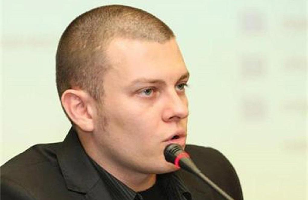 Явор Алексиев