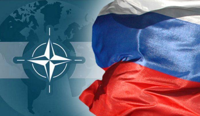 НАТО, Русия