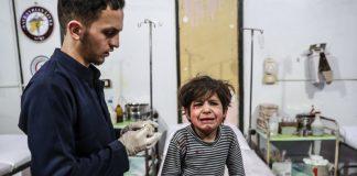 Русия и Сирия
