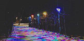 ледени пътеки