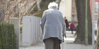 Населението застарява
