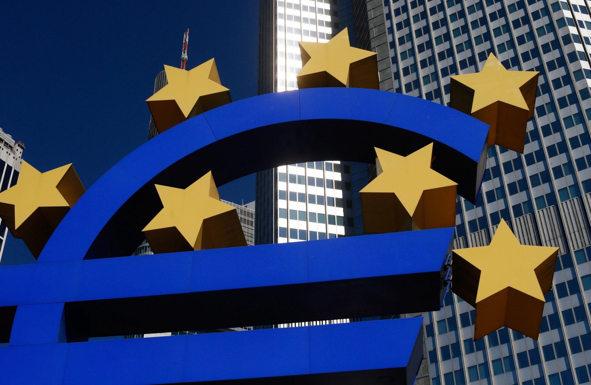 еврозона, план