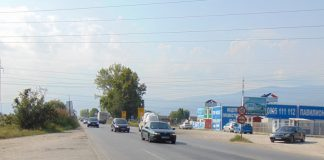 път, коли, пътища