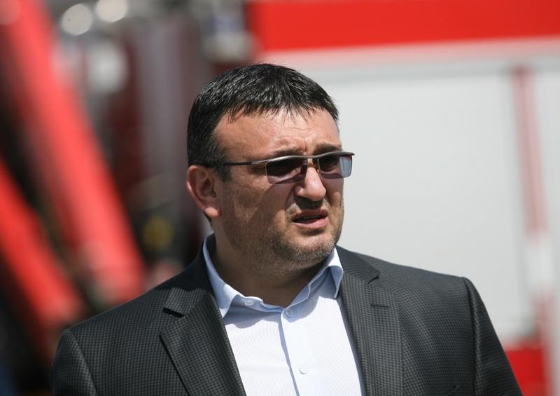 Младен Маринов