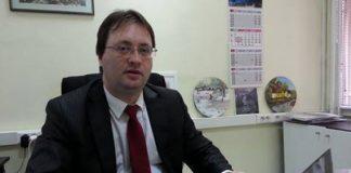 доц. Златогор Минчев