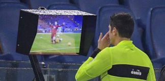 """Шефът на УЕФА Александър Чеферин за пореден път каза """"не"""" на евентуално използване на видеоповторенията в Шампионската лига. Босът обясни, че е за внедряването на системата, но просто тя не е достатъчно добра за момента и не иска да рискува."""