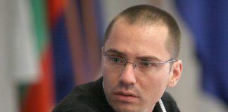 Ангел Джамбазки не е служил в армията