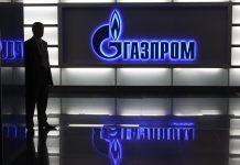 Газпром, санкции