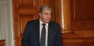 проф. Генчо Начев