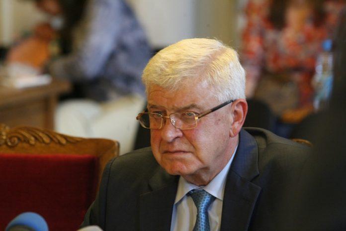 Кирил Ананиев, COVID-19.