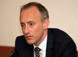 Красимир Вълчев ще бъде обект на проверка