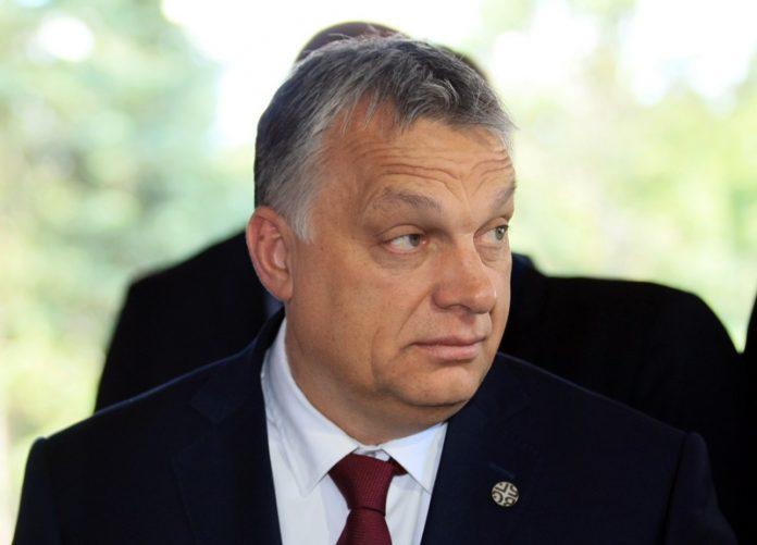 Виктор Орбан, Унгария