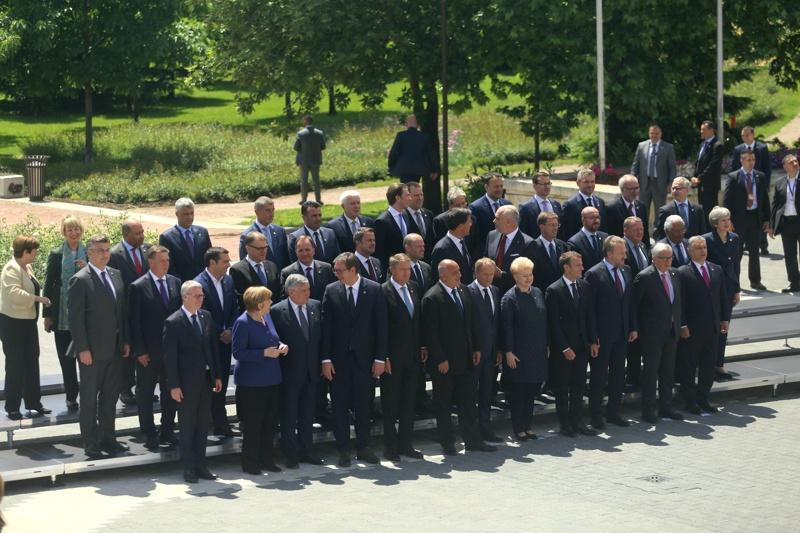 ЕС-Западни Балкани