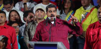 избори във Венецуела
