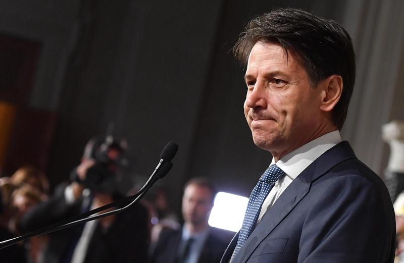 Кой е Джузепе Конте –  новият министър-председател на Италия?