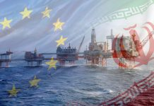 ЕС, Иран