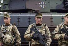 Германия НАТО