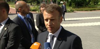 Macron_Sofia