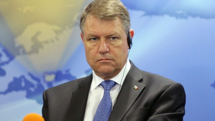 Клаус Йоханис