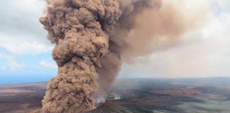 вулкан, Килауеа