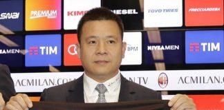"""УЕФА възнамерява да извади италианския гранд Милан от Лига Европа заради нарушения на финансовия феърплей. Според """"Скай Сп"""