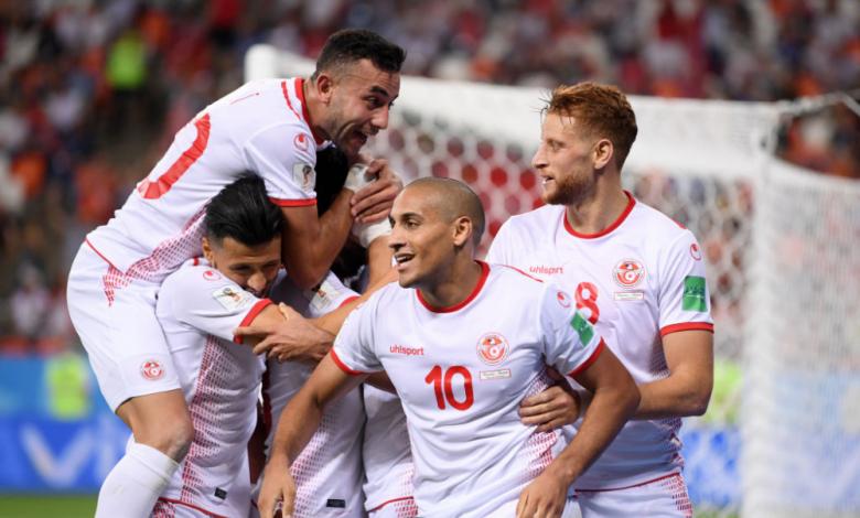 Тунис спечели на изпроводяк последната си среща от Група