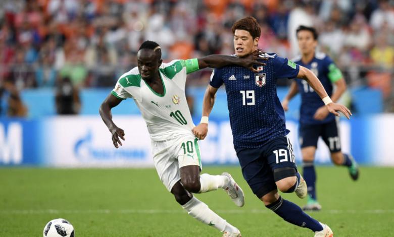 Япония и Сенегал врътнаха стратегическо реми 2:2, което остави и двата отбора на първите две места в Група