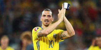 """Бившият нападател на шведския национален отбор Златан Ибрахимович заяви, че футболистите """"тре конур"""" трябва п"""