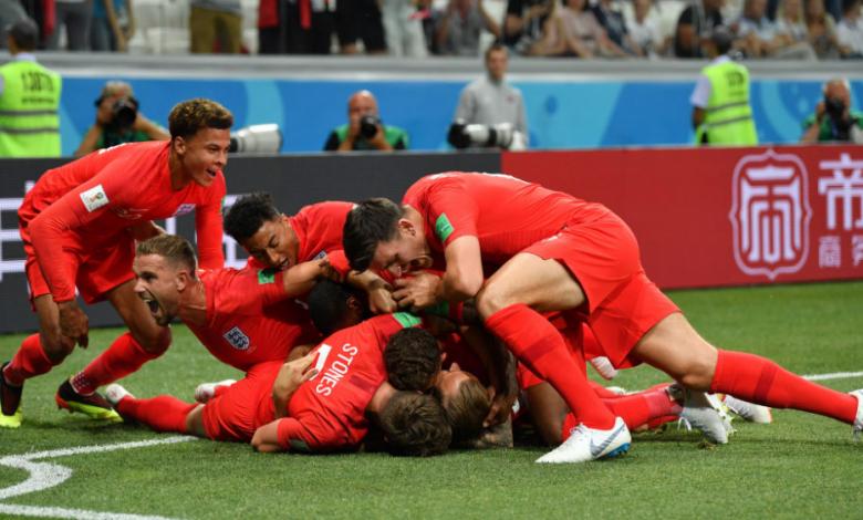 Тунис загуби драматично от Англия с 1:2 на