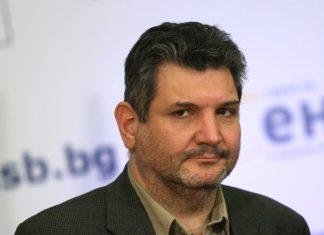 Георги Ганев