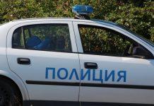 Полиция, пловдивски