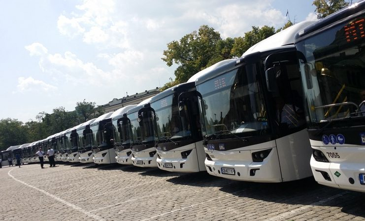 автобуси, законопроектът