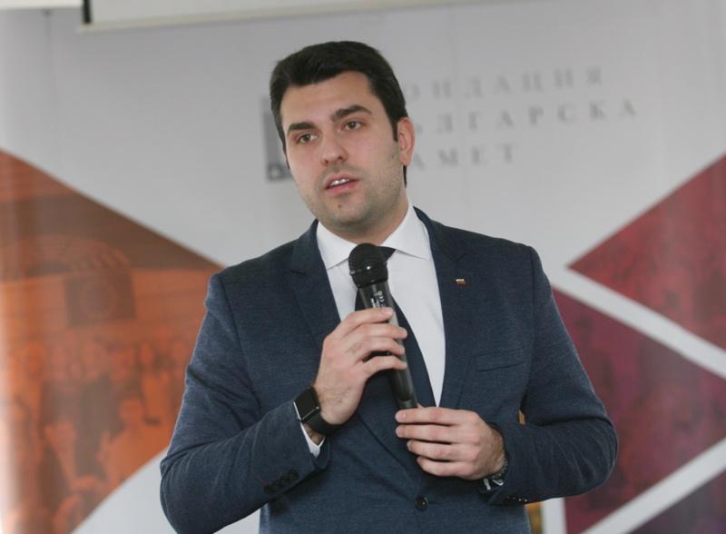 Георг Георгиев