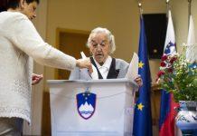 Словения, избори
