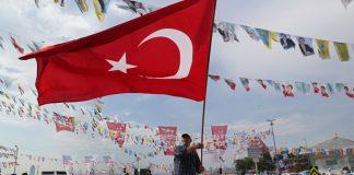 Турция, извънредно