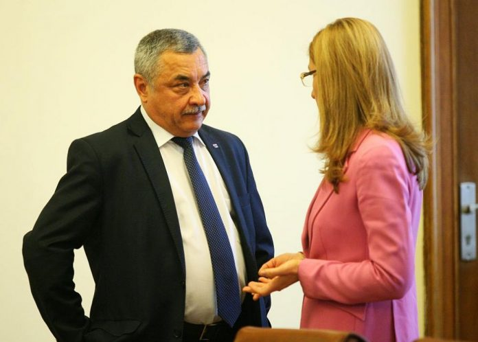 Валери Симеонов, Николина Ангелкова