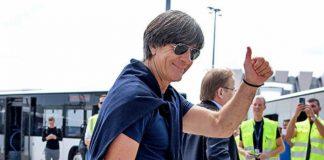 """Селекционерът на националния отбор на Германия Йоахим Льов е взел решение за бъдещето си в тима. Пет дни след шокиращото отпадне на """"м"""