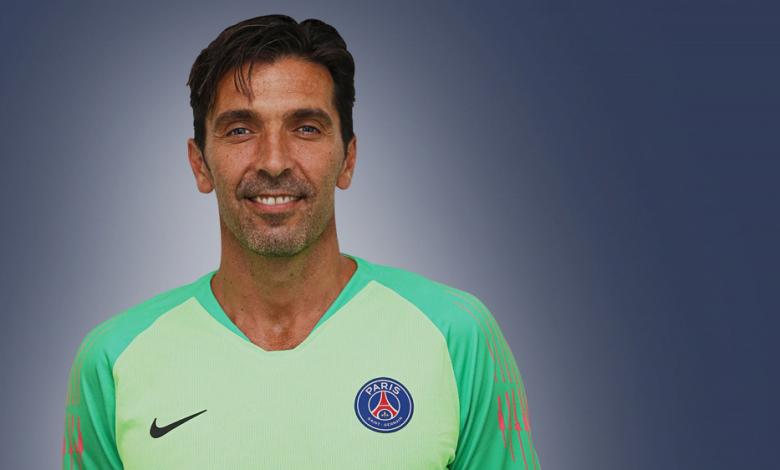 Легендарният италиански вратар Джанлуиджи Буфон официално подписа с френския шампион ПСЖ. Парижани обявиха привличането на 40-годишни