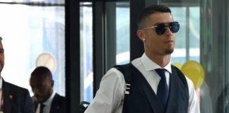 """Шампионът на Италия Ювентус ще трябва да отдели над 300 милиона евро, ако иска да привлече Кристиано Роналдо от Реал Мадрид, твърди """"Тутоспорт"""