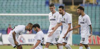 """Славия се класира за втория квалификационен кръг на Лига Европа. """"Белите"""" отстраниха Илвес (Тампере, Финландия) с общ резултат 3:1, след"""