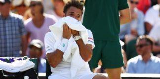 """Носителят на три титли от """"Големия шлем"""" Стан Вавринка научи неприятната новина, че няма да получи """"уайлд кард"""" от организатроите на тенис ту"""