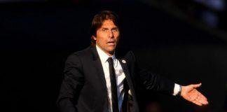 """Челси официално уволни своя мениджър Антонио Конте. Преди минути """"сините"""" съобщиха на официалния си сайт новината, като пожелаха на"""